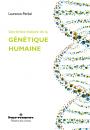 Une brève histoire de la génétique humaine