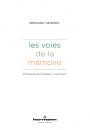 Les voies de la mémoire