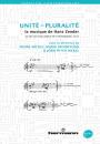 Unité – pluralité