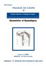 Géométries et Dynamiques