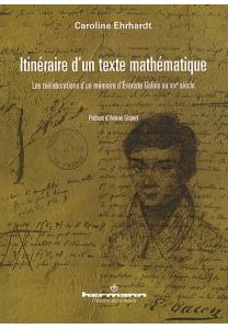 Itinéraire d'un texte mathématique