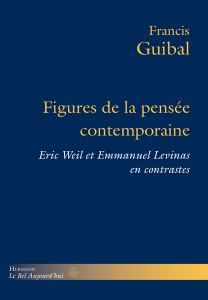 Figures de la pensée contemporaine