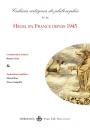 Cahiers critiques de philosophie n°14