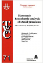 TVC 71. Harmonic et stochastic analysis of Dunkl processes
