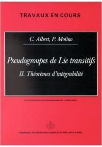TVC. Pseudogroupes de Lie transitifs - Volume 2