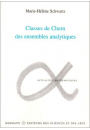 Classes de Chern des ensembles analytiques