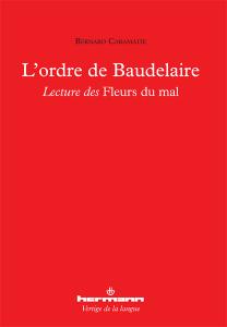 L'ordre de Baudelaire