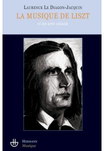La Musique de Liszt et les arts visuels