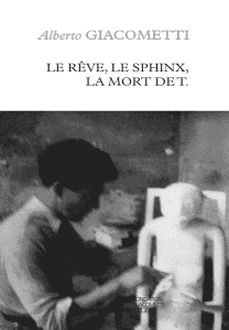 Le rêve, le sphinx, la mort de T.