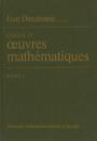 Choix d'oeuvres mathématiques, Volume 1
