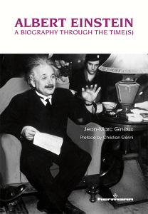 Albert Einstein: A Biography Through the Time(s)