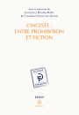 L'inceste : entre prohibition et fiction