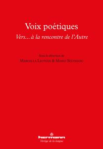 Voix poétiques