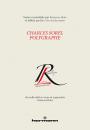 Charles Sorel polygraphe