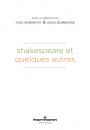 Shakespeare et quelques autres