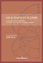 Les sciences et le livre