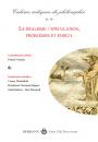 Cahiers critiques de philosophie n°19