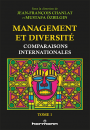 Management et diversité : comparaisons internationales (Tome 1)