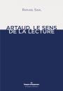 Artaud, le sens de la lecture