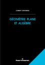 Géométrie plane et algèbre