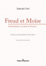 Freud et Moïse