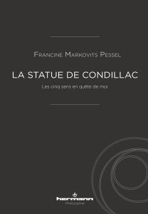 La statue de Condillac