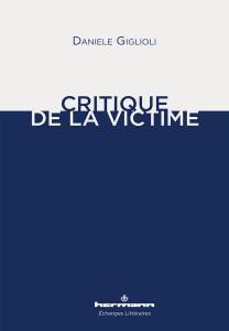 Critique de la victime