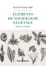 Éléments de sociologie végétale