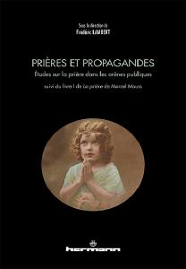 Prières et propagandes