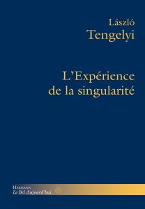 L'expérience de la singularité