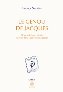 Le genou de Jacques