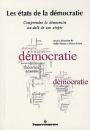 Les états de la démocratie