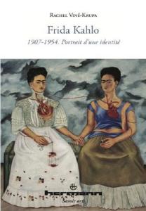 Frida Kahlo. 1907-1954