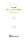 Correspondance, Volume III (1776-1783)